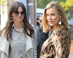 Nowe najlepsze przyjaciółki TVN-u: Kinga Rusin i Joanna Krupa w najmodniejszej spódnicy tego sezonu