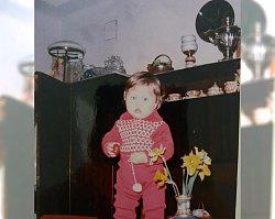 Który z polskich aktorów pokazał zdjęcie z dzieciństwa? Będziecie zaskoczeni!