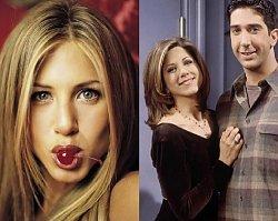 """Mało brakowało, a to ona byłaby Rachel! Zobaczcie aktorkę, która ustąpiła miejsca Jennifer Aniston w """"Przyjaciołach"""". Czy na pewno dobrze wybrali?"""