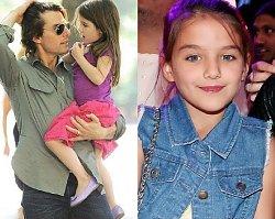 Tom Cruise nie odwiedził córki od lat z tego JEDNEGO powodu. Zgadnijcie, dlaczego!
