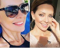 Dorota Gardias WYRETUSZOWAŁA swoje piersi! Internauci pękają ze śmiechu: Kiepski Photoshop