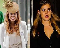 """Gdy """"NAJBRZYDSZA księżniczka"""" wśród Windsorów szykuje się do ślubu, jej dwa lata starsza siostra wciąż jest do wzięcia! Co powiecie o jej URODZIE i guście?"""