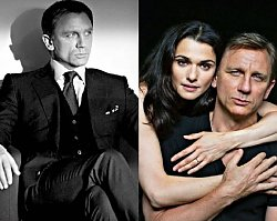 Daniel Craig nie do poznania! Strasznie się postarzał. Czy to ojcostwo tak bardzo mu dopiekło?