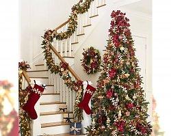 Boże Narodzenie: dekoracje i ozdoby świąteczne. Jak pomysłowo udekorować dom na święta?