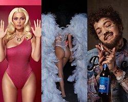 Najstraszniejsze przebrania zagranicznych gwiazd na Halloween 2018. Kim Kardashian wyszła w samej bieliźnie