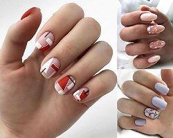 27 najciekawszych pomysłów na kobiecy i stylowy manicure