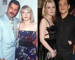 """Chemia z planu """"Bohemian Rhapsody"""" działa też poza nim! Rami Malek i Lucy Boynton zostali parą!"""