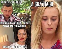 """Krzysztof z """"Rolnik szuka żony"""" odrzucił Ewelinę, a internauci tworzą memy. Pokazujemy najlepsze!"""