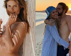 A więc to na poważnie! 45-letnia Heidi Klum zaręczyła się ze swoim 29-letnim chłopakiem!