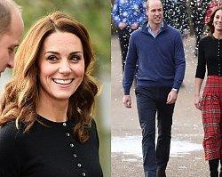 Książęce życie dało jej w KOŚĆ? Fani uznali, że na tych zdjęciach Kate Middleton wygląda 20 lat STARZEJ...