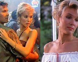 """Była jedną z gwiazd """"Dirty Dancing"""". Jak wygląda dziś filmowa Penny?"""