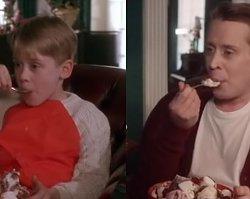 Po 26 latach Kevin znów został SAM W DOMU! Świąteczna niespodzianka od Macaulaya Culkina