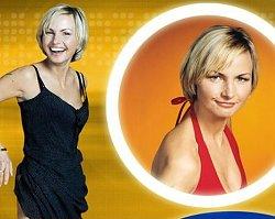 """Pamiętacie Gosię Maier z pierwszej edycji """"Big Brothera""""? Dziś ma 52 lata, a wygląda jak nastolatka!"""
