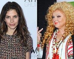 Magda Gessler skrytykowała Weronikę Rosati! Aktorka ZGASIŁA kreatorkę smaku jednym zdaniem