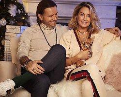 Małgorzata Rozenek pokazała swoją perfekcyjną choinkę. Ale nie to jest najciekawsze!