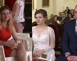 """Agata ze """"Ślubu od pierwszego wejrzenia"""" już nie jest szarą myszką! Fani w szoku: Wow, extra zmiana"""