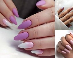 17 ślicznych i delikatnych propozycji na pastelowy manicure