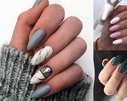 Galeria manicure - 16 najpiękniejszych pomysłów z sieci