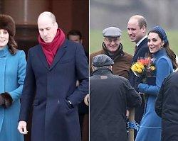 Nawet fani Kate Middleton nie byli w stanie ZNIEŚĆ tej kreacji!