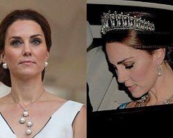 To z tego powodu księżna Kate od miesięcy jest taka ZGASZONA! - wyjaśnia ekspertka