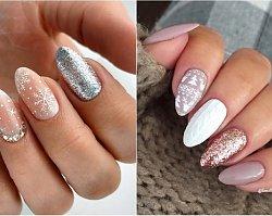 Paznokcie ze seterkami i śnieżynkami. Najpiękniejsze wzory paznokci na zimę