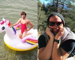 Parodiuje najpopularniejsze zdjęcia kobiet na Instagramie. Efekt jego pracy Was rozśmieszy!