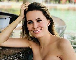 """Agnieszka Hyży wrzuca zdjęcie w bikini! """"Doszły mnie słuchy, że to PRZEGIĘCIE"""""""