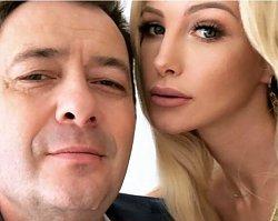 Roxy Gąska i Jacek Rozenek ROZSTALI SIĘ? Roksana usunęła wszystkie zdjęcia z ukochanym