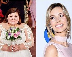 Izabela Janachowska o sukni ślubnej Dominiki Gwit: Mogłaby wyglądać lepiej