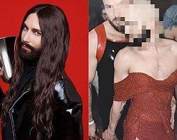 Conchita Wurst jest łysa! Teraz wygląda bardziej męsko
