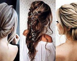 Fryzury okazjonalne - 20 stylowych upięć, które pokochasz