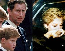 """To, co zrobił książę Karol po śmierci Diany, było zaskakujące! """"Nigdy za jej życia tak o nią nie walczył!"""""""
