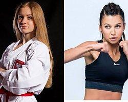 """""""Lewandowska nie jest prawdziwą mistrzynią"""". Młoda karateczka wbija szpilę Lewej!"""