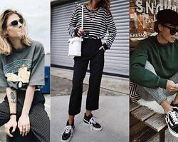 Moda w stylu oldschool: stara szkoła - nowe zasady