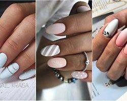Pastelowe paznokcie - najpiękniejszy manicure na wiosnę. Takich wzorów jeszcze nie próbowałyście!