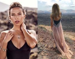Ewa Chodakowska została twarzą popularnej marki biżuteryjnej. KIT czy HIT?