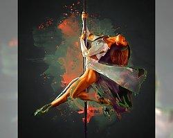 Pole Dance – sport dla odważnych kobiet. Na czym polega taniec na rurze?