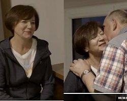 Sanatorium miłości: Marek i Małgosia poszli na randkę NAGO! Internauci: Mareczek za bardzo jej nadskakuje