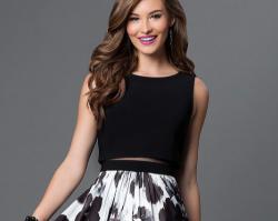 Spódnice maxi - jak wyglądać modnie i kobieco?