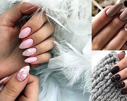 Galeria manicure - 17 doskonałych propozycji na modne zdobienie paznokci