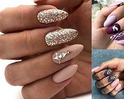16 pomysłów na stylowy manicure - przegląd najlepszych zdobień