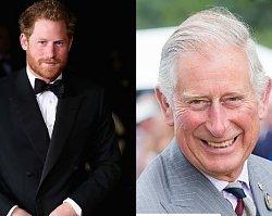 Harry wybrał na chrzestnego dla swojego dziecka mężczyznę uważanego za jego biologicznego ojca! I nie jest nim Karol!