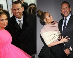 Świeżo zaręczona Jennifer Lopez musi teraz zmierzyć się z plotkami, że narzeczony już ją ZDRADZA!