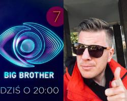"""Filip Chajzer nowym prowadzącym """"Big Brothera""""! Zastąpi inną gwiazdę """"BB"""". Kogo?"""