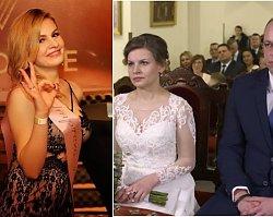 """Agata ze """"Ślubu od pierwszego wejrzenia"""" wyprawiła imprezę rozwodową! Ale najlepszy był tort!"""