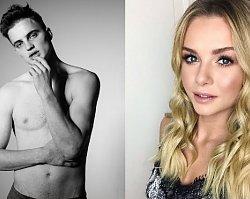 """Kasia Szklarczyk i Patryk Grudowicz - zwycięzcy dwóch edycji """"Top Model"""" - SĄ RAZEM! Opowiedzieli o swojej miłości!"""