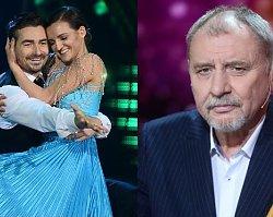 Taniec z Gwiazdami: Niewidoma Joanna Mazur i Jan Kliment byli najlepsi w tym odcinku. I wtedy Grabowski zrobił coś niesamowitego: Asiu robię to po raz pierwszy!