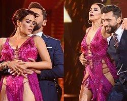 """Taniec z Gwiazdami: Macademian Girl i jej """"plastyczne ciało"""" radzą sobie coraz lepiej! Fani mają tylko jedno zastrzeżenie: Proszę, mniej...."""