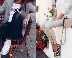 Stylizacje w stylu smart casual. Znajdź ubrania w sieciówkach i sklepach internetowych