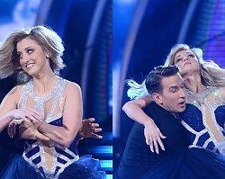 """Justyna Żyła jako """"umierający łabędź"""" tańczy dalej""""! Iwona Pavlović: """"Awansowałaś na STARSZAKA""""!"""